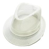 Sombrero Malla Panama Por Mayor