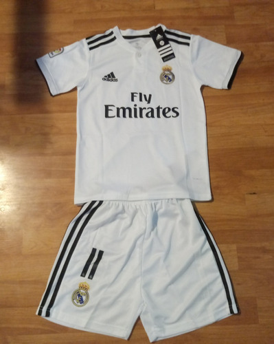 Camiseta Niño Real Madrid  11 Bale Talla 22 (6-7 Años) 9ecfbfafda10a