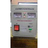 Estabilizador Y Regulador De Voltaje 500w 6 Meses Garantia