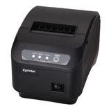 Impresora Térmica Usb Pos 80mm Facturas Boletas Electrónic