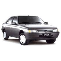 Libro De Taller Peugeot 405, 1987-1997, Envio Gratis.