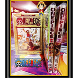 Manga One Piece Ivrea Arg