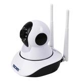 Escam G02 720p Camara Ip Wifi Hd Motorizada Robotica