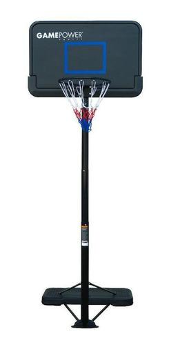 Aro De Basketball Gamepower Profesional