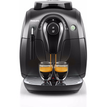 Cafetera Express Automatica Philips Hd8651 (ex Saeco Xsmall)