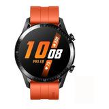 Huawei Watch Gt 2 Sport Latona Naranja