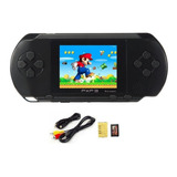 Consola Portatil 16bit Juegos Nintendo Pxp3 Slim 1gb Tv Out