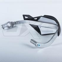 Cubre Puños Con Aluminio Pro Para Moto Ajustable