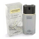 Perfume Ted Lapidus 100ml Edt Original / O F E R T A..!!