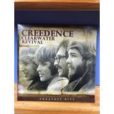Vinilo Creedence, Greatest Hits, Nuevo Y Sellado