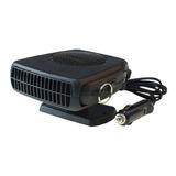 Calefactor Para Auto 12v Ventilador De Auto 12v 200w