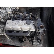 Motor Kia K2400 2.4 Petrolero