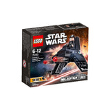 Lego Juego Microfighter Imperial Shuttle De Krennic