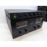 Sansui Power Amplificador Ba-f1 Y Preamplificador Ca-f1