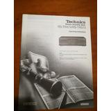 Catalogo Deck Technics Rs-tr 474/373