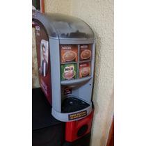 Maquina De Cafe 4 Sabores