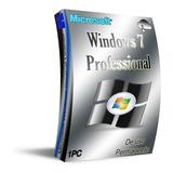 Edicion Professional Para 1 Pc Window-s 7