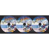 Pato Aventuras Duck Tales Serie Completa Español Latino Dvd