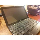 Netbook Hp Mini 1000 Desarme