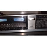 Receiver Jvc Jr S100 Mark Ii  Hi-fi Como Nuevo Espectacular