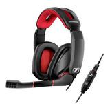 Audífono Sennheiser Gsp 350 Headset