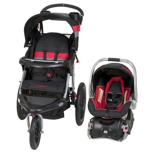 84fc7e7a6 Coche Jogger Baby Trend Oportunidad