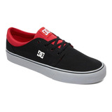 Zapatilla Trase Tx M Shoe Negro Dc Shoes