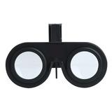 Mini Realidad Virtual Plegable Para Gafas 3d Vr Obediente Co