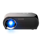 Proyector Led 3500 Lumens 4k Con Android Gp100up