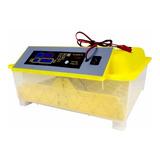 Incubadora Automática 112 Huevos Volteo Humidificador 220/12