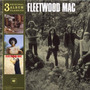 Fleetwood Mac - Original Album Clasics [3 Cds]