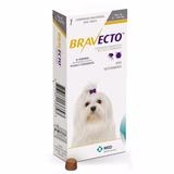 Bravecto De 2 A 4.5 Kg * Envío Gratis A Todo Chile¡