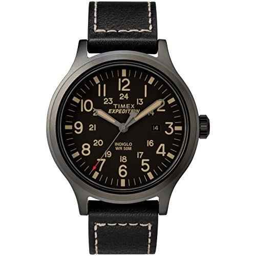 652b2dc81013 Timex Reloj Expedition Scout 43 Para Hombre