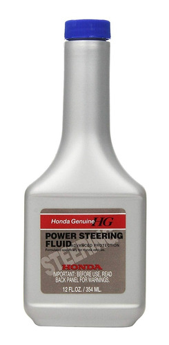 Aceite Power Steering Fluid Honda Original