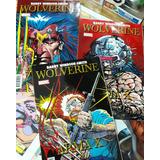 Wolverine . Arma X