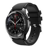 Samsung Gear S3  Promoción Cargador Y Correa - Brotech Store
