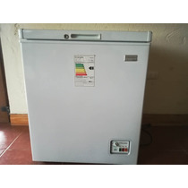 Freezer Electrolux Muy Poco Uso