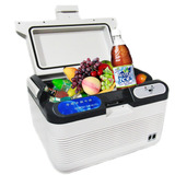 Refrigerador Nevera Portátil 12 Litros 12v 50304/ Fernapet