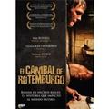 Animeantof: Dvd El Canibal De Rotemburgo- Rohtenburg- Horror