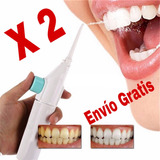 Power Floss Dental Water Jet, Limpiador Dental. Envío Gratis