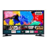 Led Smart Tv Samsung 32  Hd 32t4300
