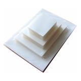 Pack 20 Micas 100 Láminas Termolaminado Plastificar Carnet