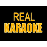Real Karaoke, Canciones Pistas Profesional Musica Kit Set