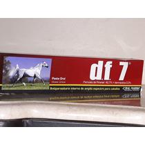 Antiparasitario Caballos Df7
