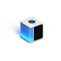 Evapolar Personal Air Cooler + Humidificador