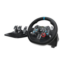 Volante Logitech G29 Driving Force Ps3 Ps4 Pc