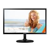 Monitor Samsung 22 Full Hd Hdmi/vga Ls22f355fhlxzs