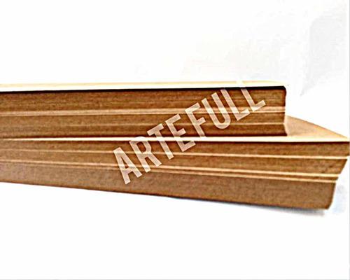 d5262468e Cartulina Papel Kraft 200 Gr. Eco Artesanal Oficio 100 Hojas