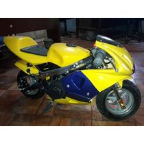 Oportunidad Venta Pocket Bike 49cc