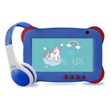 Kit Tablet Mlab 7  Lcd 1gb Ram 16gb Rom + Audífonos